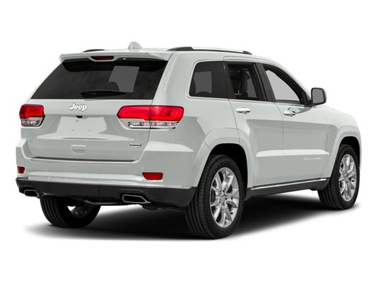 2016 Jeep Grand Cherokee Summit In Wake Forest Nc Crossroads Nissan